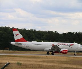 "Austrian Airlines ""New Livery"""