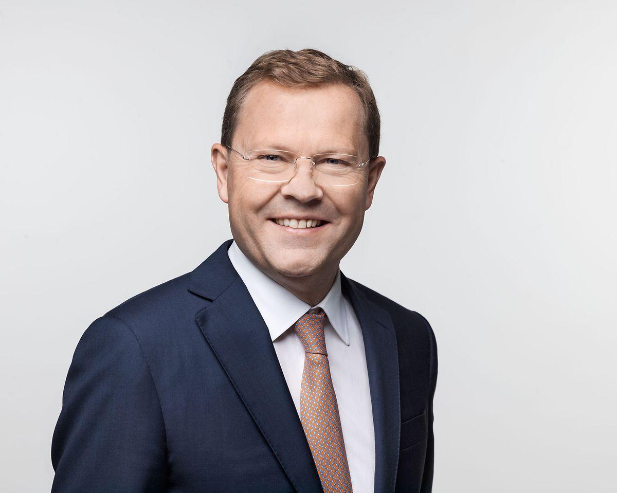 Jürg Zeltner verliess die UBS Ende. Nach einer Stillhaltezeit wurde  er Mitte 2019 neuer Chef der Privatbank KBL, die Katar gehört.