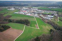 Auf insgesamt 33,7 Hektar will der Internetgigant Google sein Datencenter bei Bissen errichten.