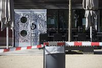 Lokales, Club 5 am Park,Esch Alzette. Foto: Guy Wolff/Luxemburger Wort