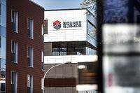 Auch die Luxemburger Börse hat auf Homeoffice umgestellt: 98 Prozent der Mannschaft ist derzeit nicht im Büro präsent.