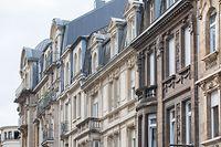 Immobilien, Altbau, Wohnungen, Wohnung, Miete, zu verkaufen, Foto: Lex Kleren/Luxemburger Wort