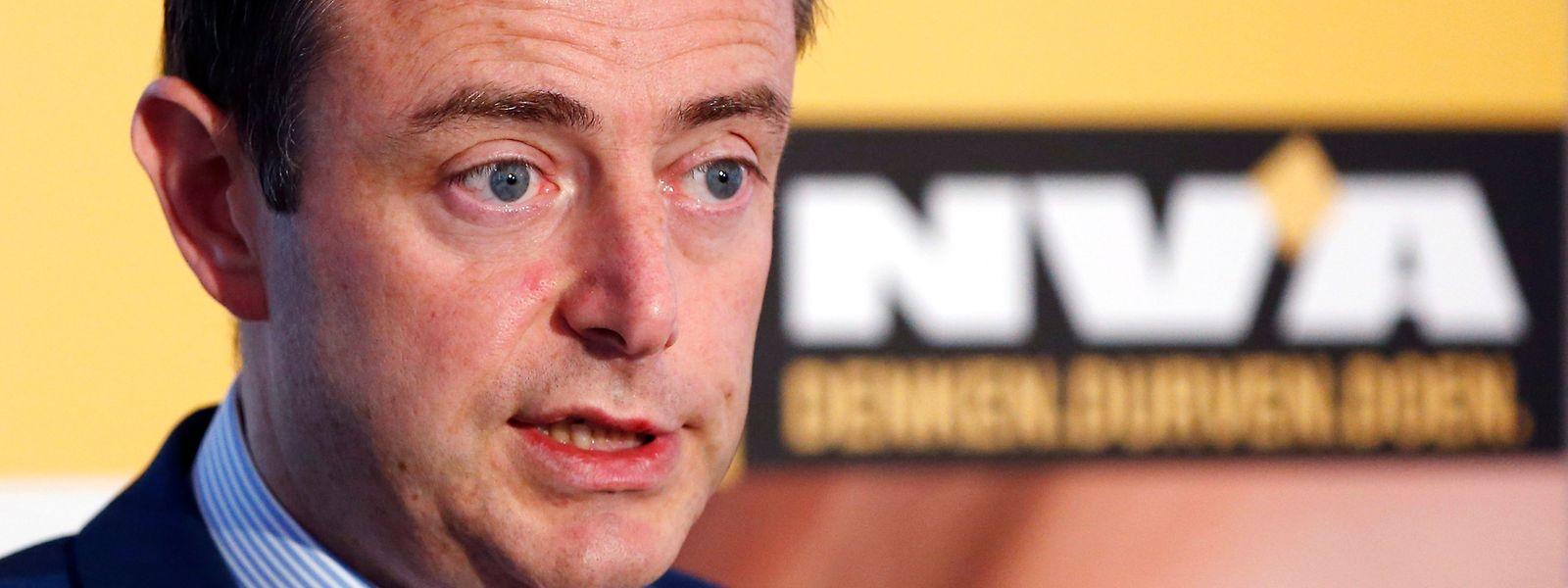 Les nationalistes de De Wever s'apprêtent à refuser une alliance avec le Vlaams Belang pour former un gouvernement flamand.