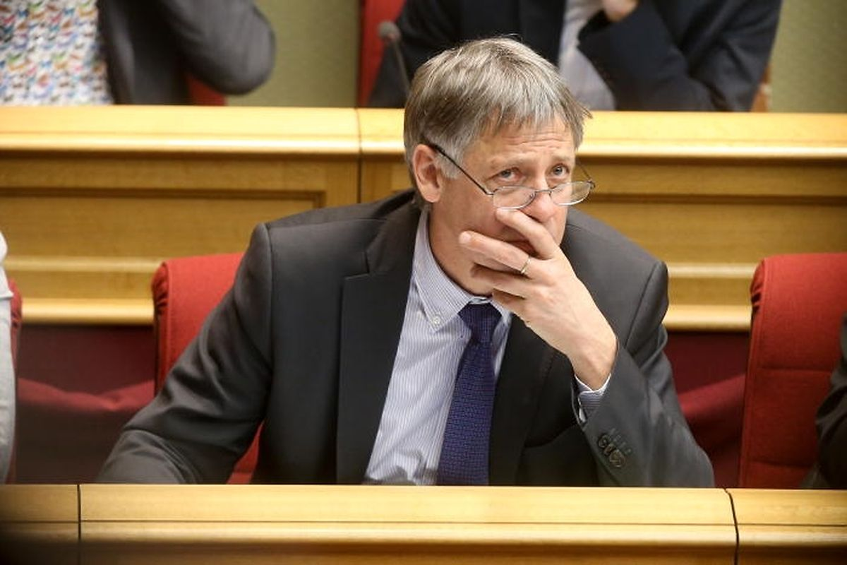 Le député-maire sortant de Remich, Henri Kox se retrouve en grande difficulté: son score personnel est très bas et son parti, Les Verts, a perdu 2 des 4 sièges au conseil communal.