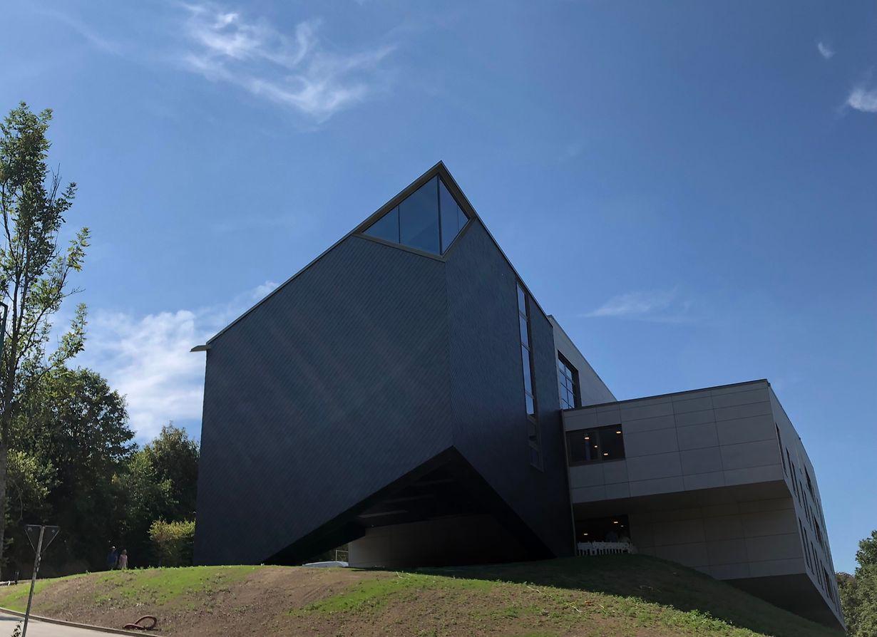 Mywort Modern Architektur Home St Francois Zu Klierf