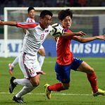 Coreia do Norte recebe pela primeira vez o Sul num jogo oficial de futebol