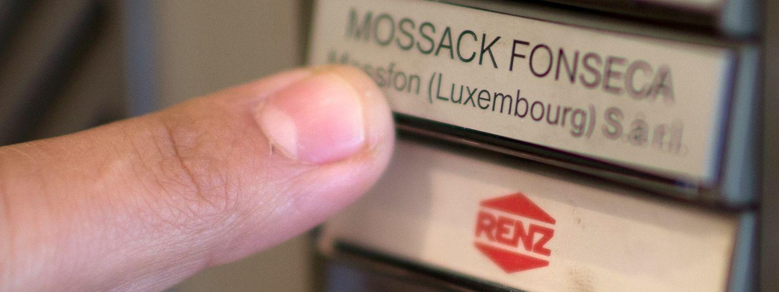 Aus der weltweit agierenden Kanzlei Mossack Fonseca waren gigantische Datensätze mit Briefkastenfirmen geleakt worden.