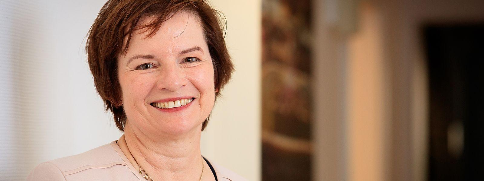 Laut Dr. Lucienne Thommes muss die Diagnose Krebs heute keinTodesurteil mehr sein.
