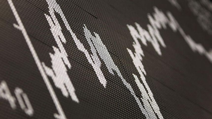ESMA has done its first study of the EU's derivative markets.