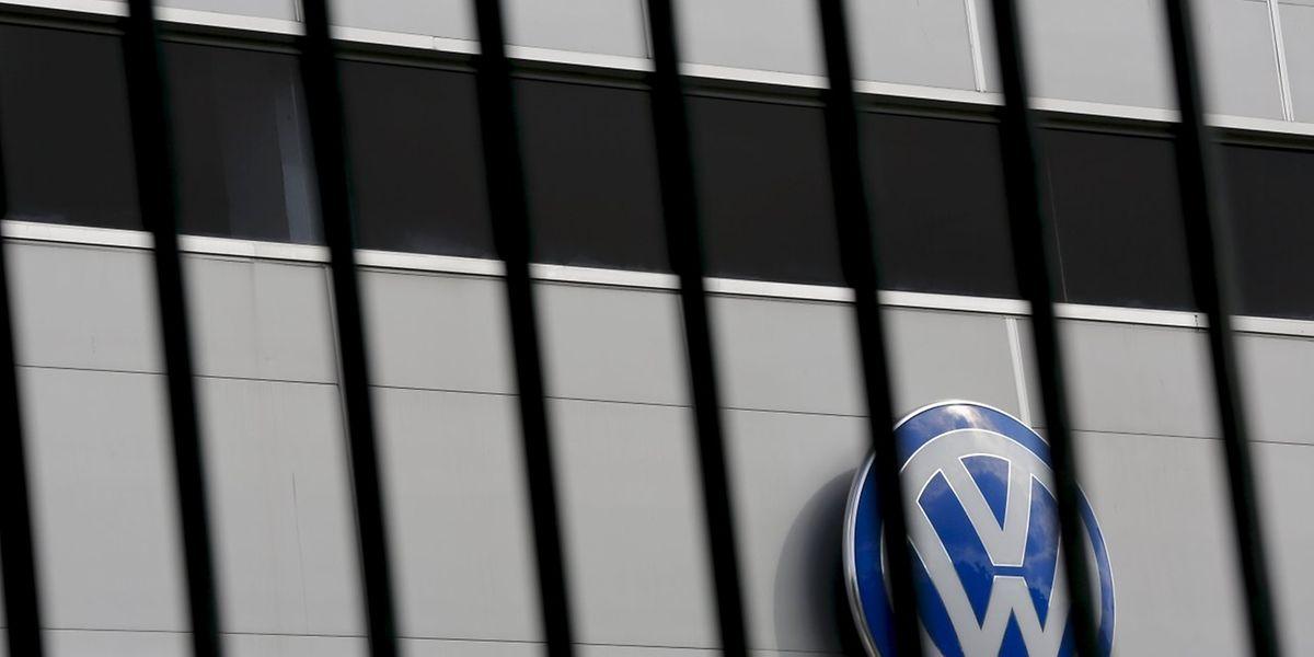 Volkswagen steckt tief in einer Vertrauenskrise.