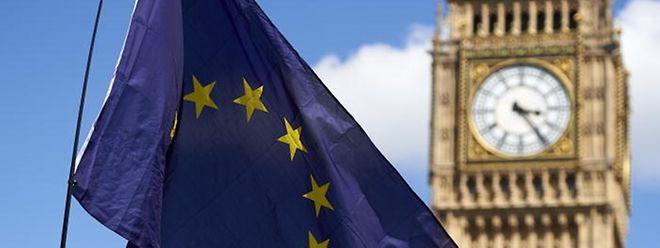 Os efeitos negativos do referendo sobre a saída da UE foram menores do que se esperava
