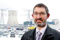 Guy Catrix leitete seit 2012 die Atomzentrale Cattenom.