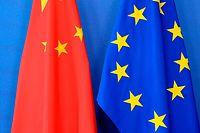 Die Europäische Union und China haben eine grundsätzliche Einigung auf ein Investitionsabkommen erzielt.