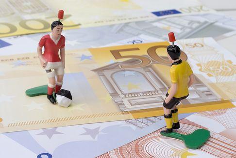 BGL Ligue: Hohe Gewinne, heftige Verluste