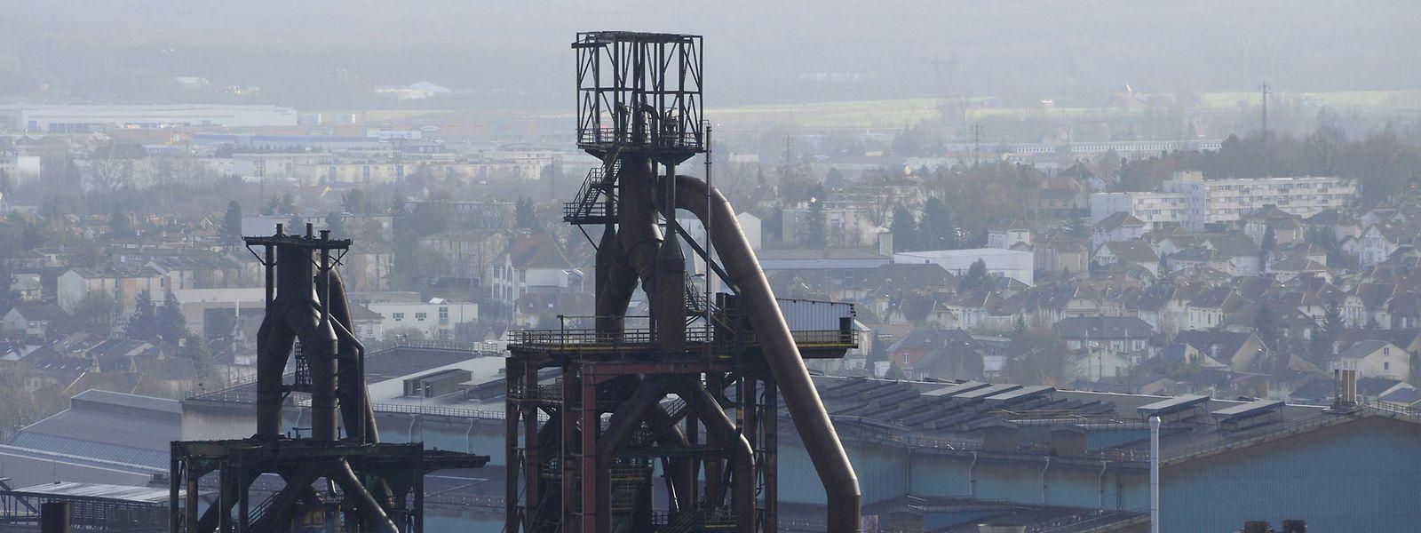ArcelorMittal avait été innocenté à l'occasion du premier procès.
