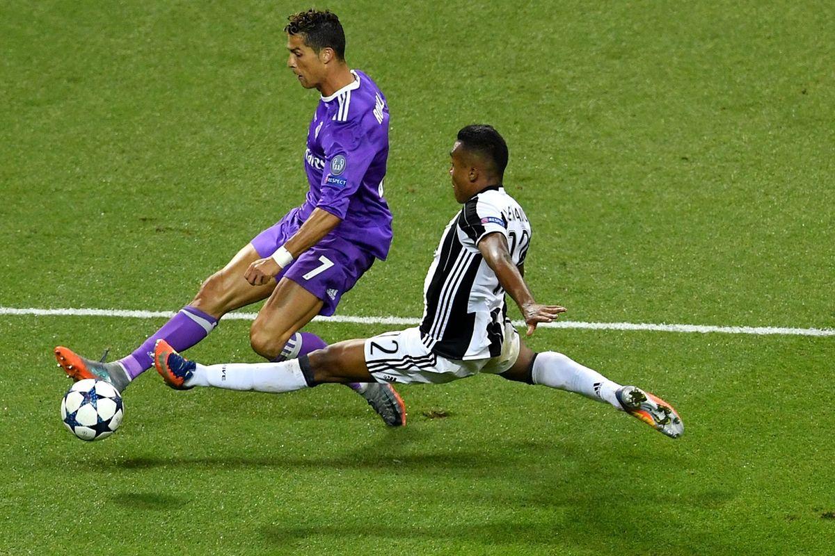 Cristiano é uma 'máquina' de marcar golos