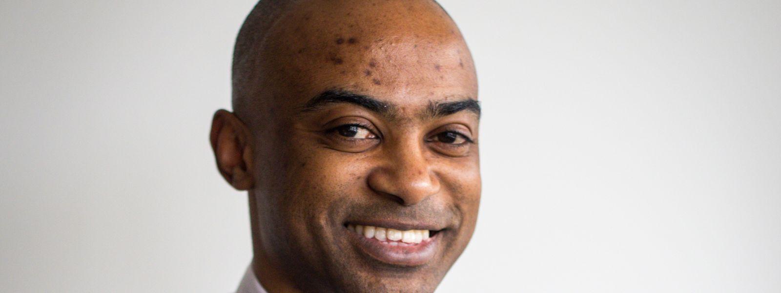 Celso Duarte é agente de futebol e fundou a Distinty Sports Management.