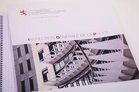 IPO , PK Inspection Generale de la Police , IGP , PK , Foto: Guy Jallay/Luxemburger Wort