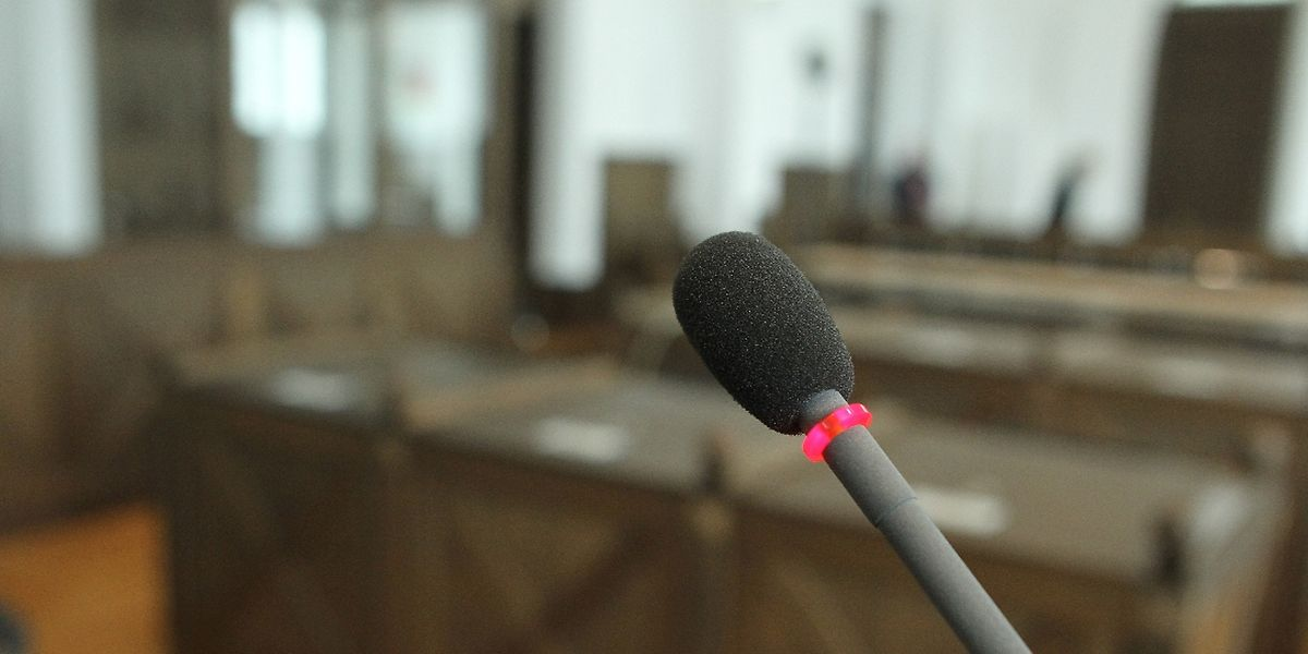 Zehn Zeugen sind diese Woche vorgeladen.