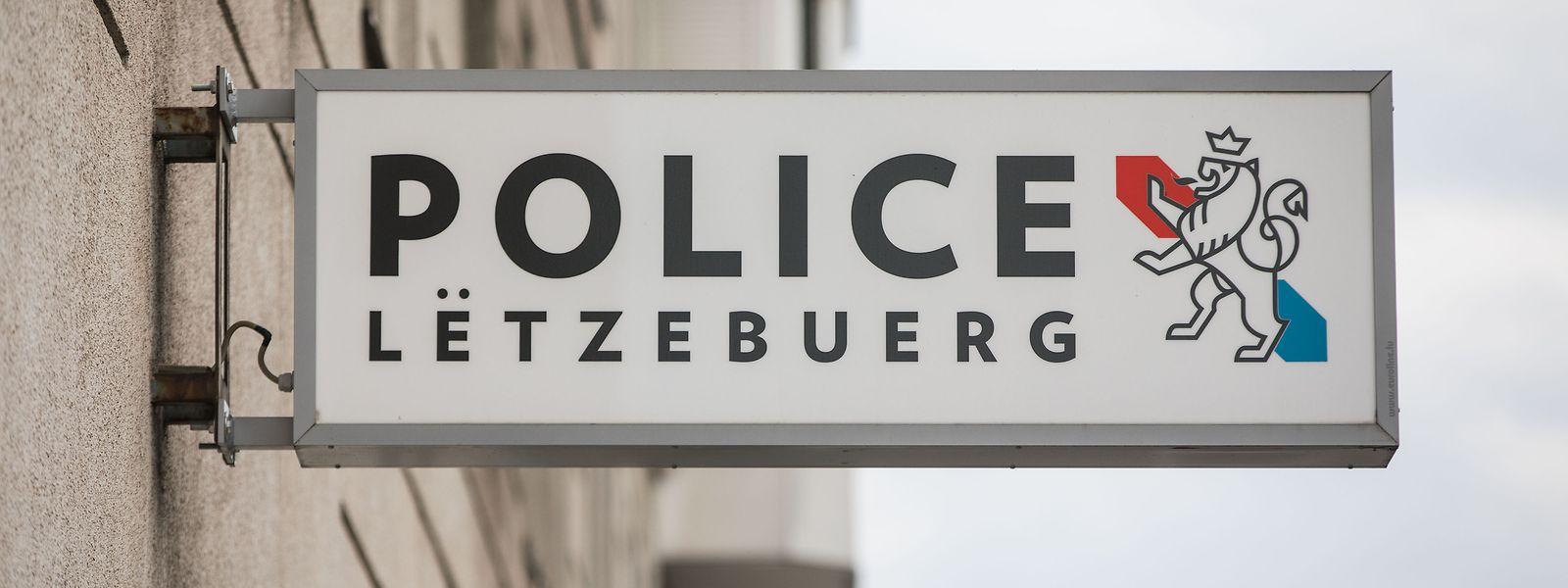 Die Polizei musste in Tandel einen aggressiven Autofahrer bändigen.