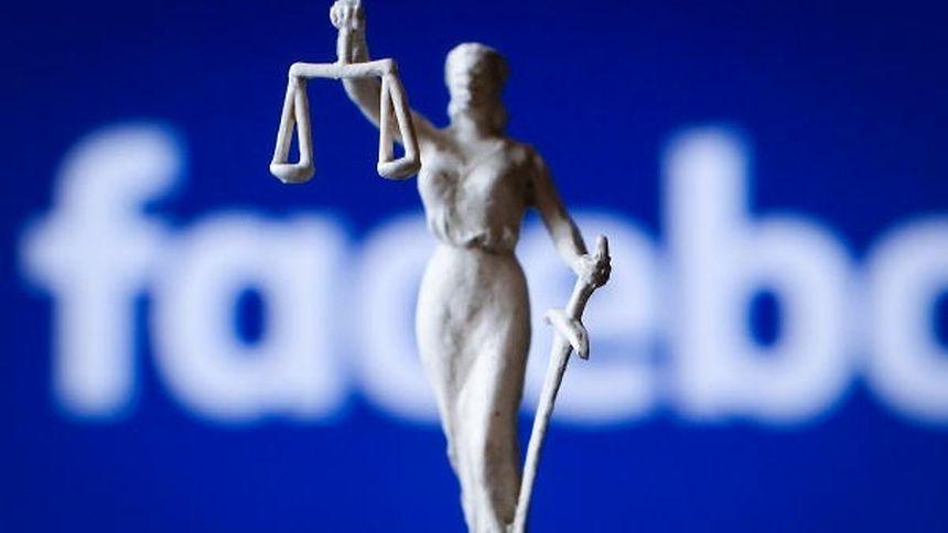 Sammelklage gegen Facebook in Österreich nicht möglich — EU-Gutachter