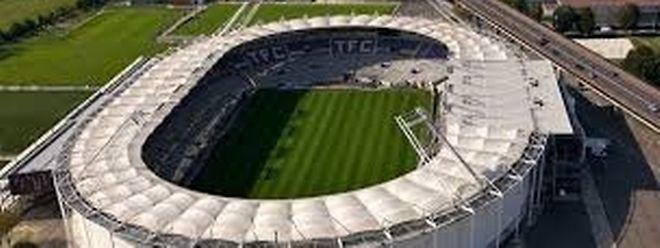 Le Stadium de Toulouse, théâtre ce dimanche soir, de la confrontation avec la France.