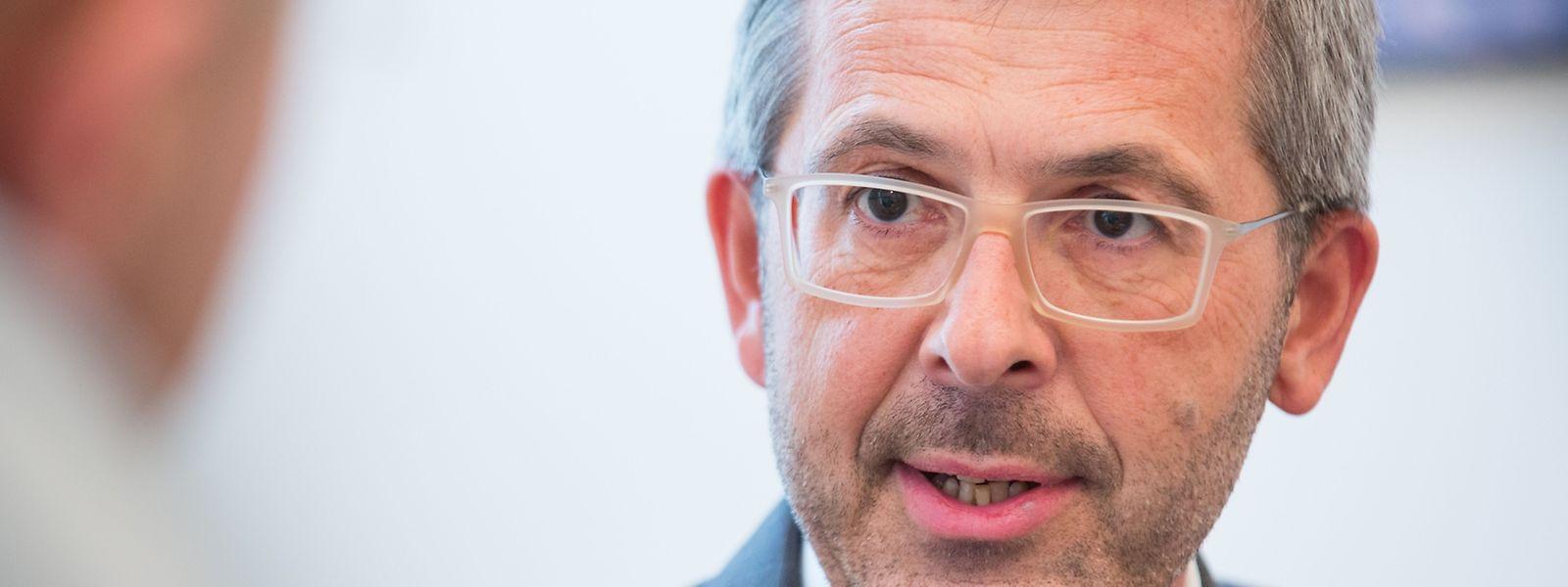 Dass sich Luxemburg dank seiner fiskalischen und bankrechtlichen Standortvorteile und der aktiven Unterstützung deutscher Banken einst zum Fluchtpunkt für deutsches Geld entwickelte, will Serge de Cillia so nicht stehen lassen