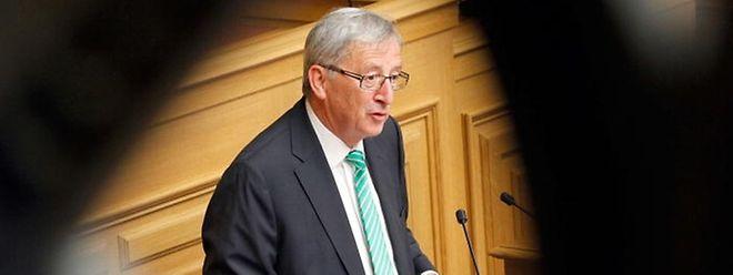 Am Ende einer siebenstündigen Debatte zog Jean-Claude Juncker es vor, selber die Initiative zu ergreifen und dem Großherzog die Auflösung des Parlaments vorzuschlagen.