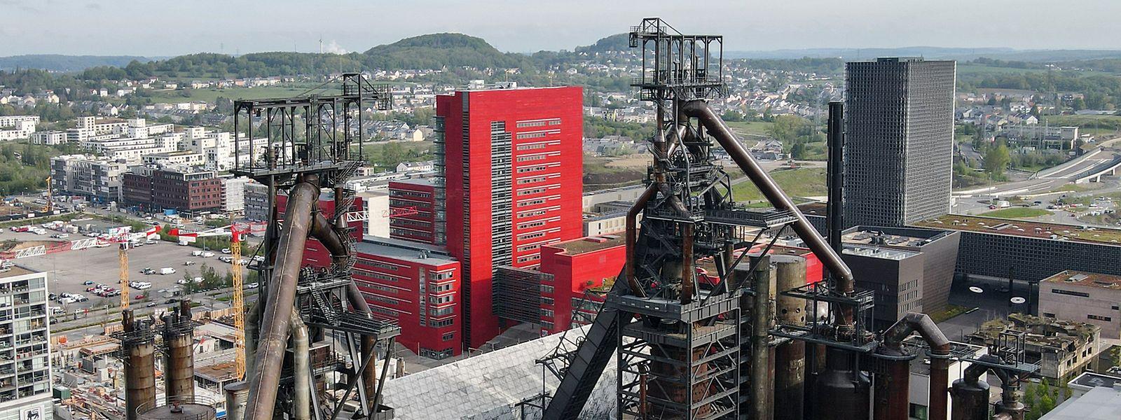 """C'est au cœur du bâtiment Terres Rouges que l'Université populaire accueille ses """"apprenants"""" depuis un trimestre déjà."""