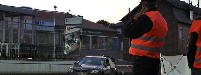 In den frühen Morgenstunden des 5. Juni war es zu dem tragischen Unfall in Dippach gekommen.