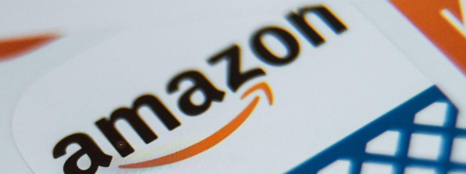Amazon erreicht Rang drei der wertvollsten Marken und legte stark zu.