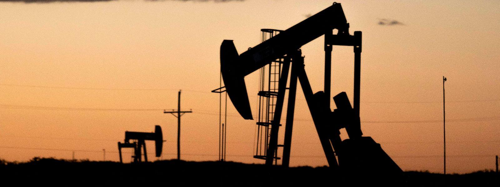 Depuis les années 50, environ cinq millions de tonnes de pétrole brut ont été produites dans la vallée du Rhin.
