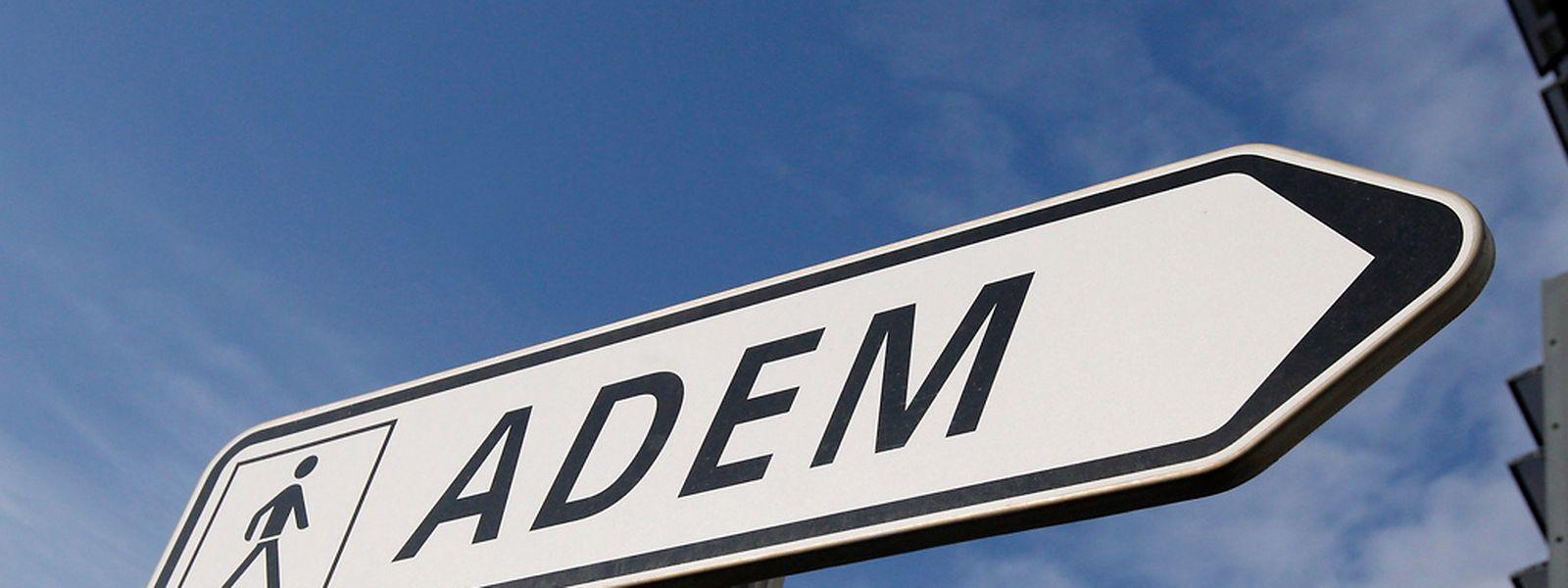 Laut Beschäftigungsminister Schmit kommt die Reform der Adem gut voran.