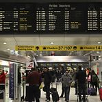 Aeroporto de Lisboa vai chegar a recorde de 29 milhões de passageiros