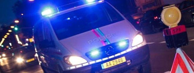 Der Vorfall ereignete sich in den frühen Morgenstunden in Petingen.