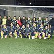 Les filles de Larochette, qui militent en Ligue 3, ont assuré leur présence dans le dernier carré de l'épreuve.