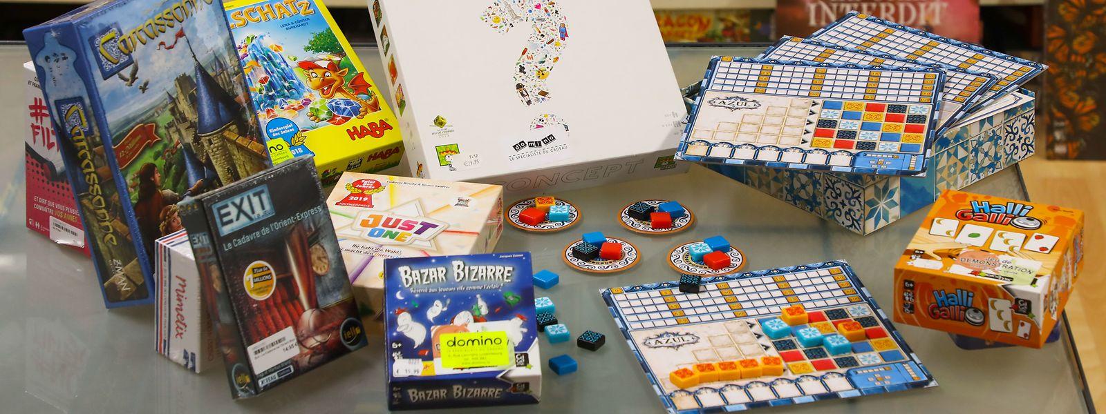 Le ministère de l'Education nationale mettra également à disposition des jeux à disposition des élèves et de leurs familles.