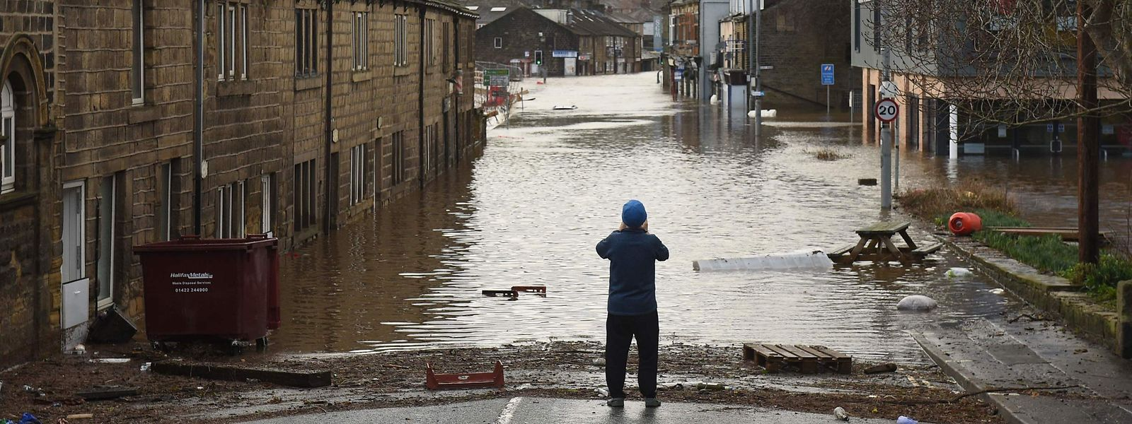 Que faire face à la montée du niveau de la mer. La question est à résoudre... vite.