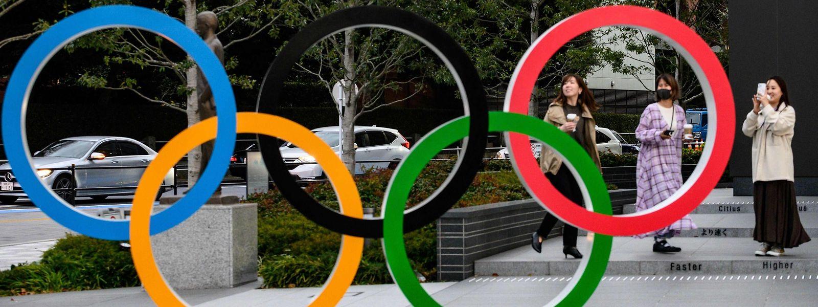 Die Verantwortlichen haben einen neuen Termin für die Olympischen Spiele gefunden.