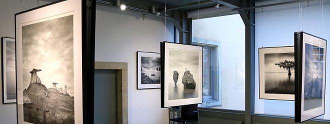 L'exposition «Another World» est visible jusqu'au 17 décembre.
