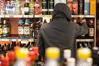 Fokus. Ladendiebstahl, Raub,Klauen ,Stehlen, Geschäft. Foto: Gerry Huberty/Luxemburger Wort