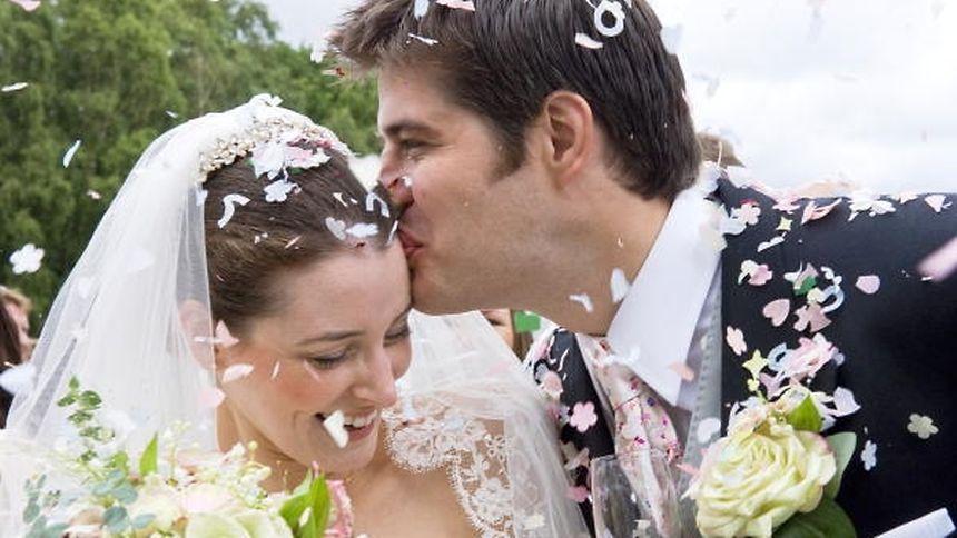 Hochzeit planen luxemburg