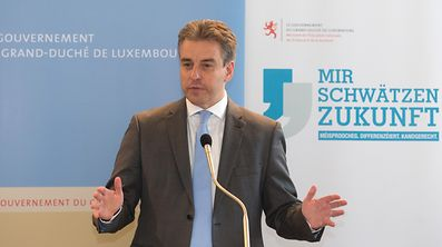 Am Dienstag gibt Bildungsminister Claude Meisch Details zur Reform des Inspektorats bekannt.