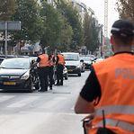 François Bausch quer melhorar a imagem dos polícias luxemburgueses