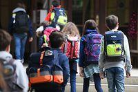 Das Lehrersyndikat SNE vermisst eine klare langfristige Strategie, um die Pandemie in den Schulen einzudämmen.