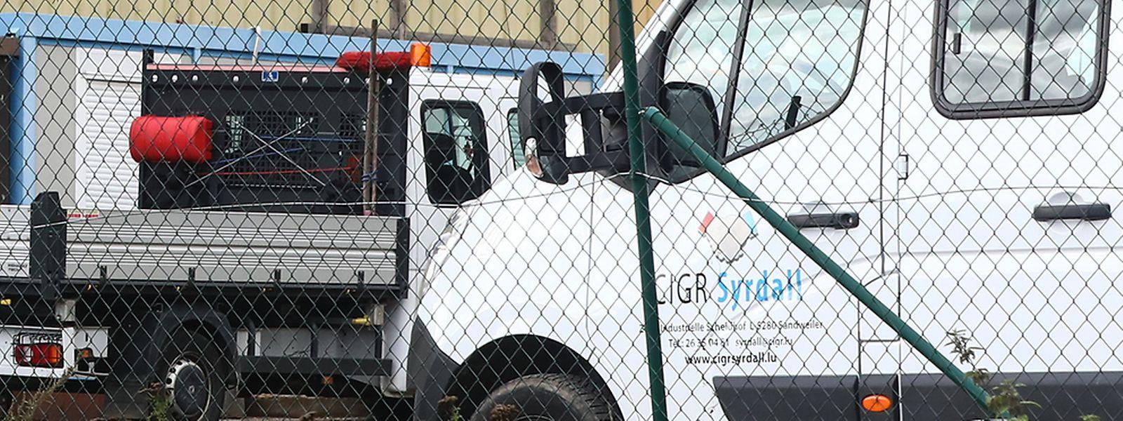Seit der Klage durch die Gemeinde Contern kommen immer mehr Details über den CIGR Syrdall ans Licht.