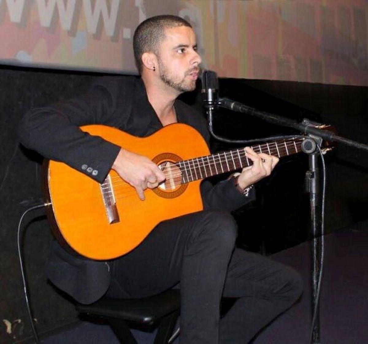 A primeira parte do concerto de Maria Gadú vai ser assegurada pelo músico luxemburguês de origem brasileira Gregório Entringer