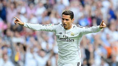 Cristiano Ronaldo führte Real Madrid in der vergangenen Saison zum Champions-League-Titel.