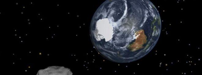 Nähert sich ein großer und potenziell gefährlicher Himmelskörper der Erde, hat man nach Einschätzung von Experten mit den aktuellen Kontrollmöglichkeiten in der Regel mehrere Jahre bis Jahrzehnte Vorlaufzeit, um Schutzmaßnahmen zu treffen.
