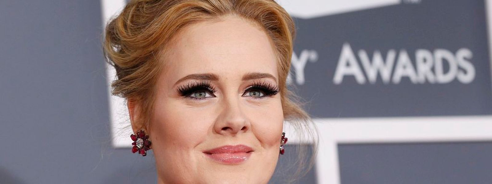 """Adele a connu un succès mondial avec son premier album """"19""""."""